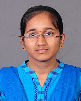SRITW Placements selected students